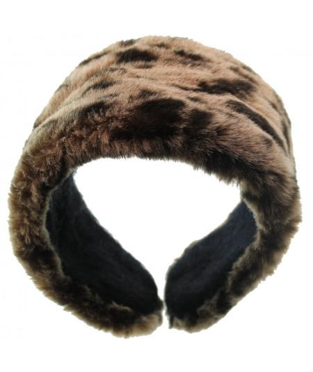 ff35-animal-print-faux-fur-earmuffs