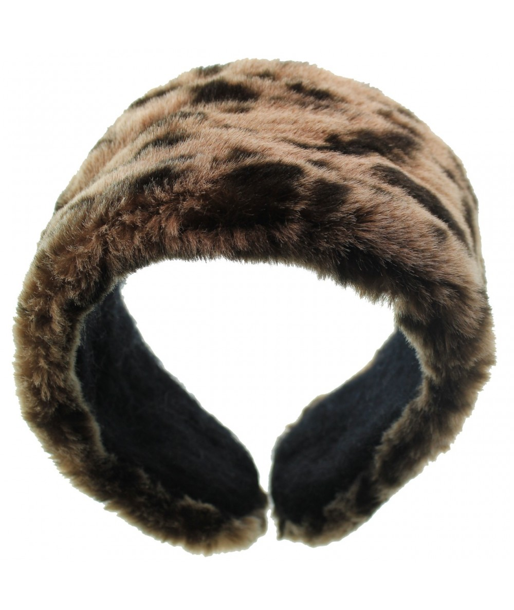 ff35-animal-print-faux-fur-earmuffs