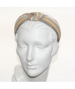 Pastels Color Turban Headband