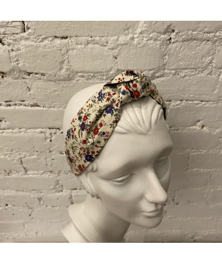 RWB Liberty Print Blair Headband