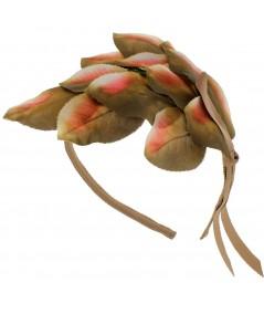 svl19-vintage-leaves-trimmed-headband