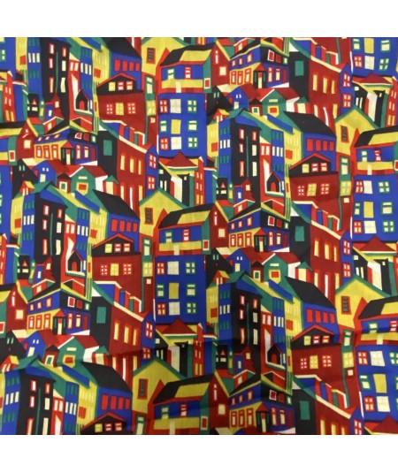 East Village Liberty Print