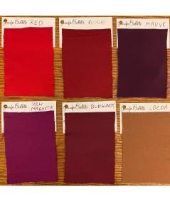 Satin Charmuese Color Option