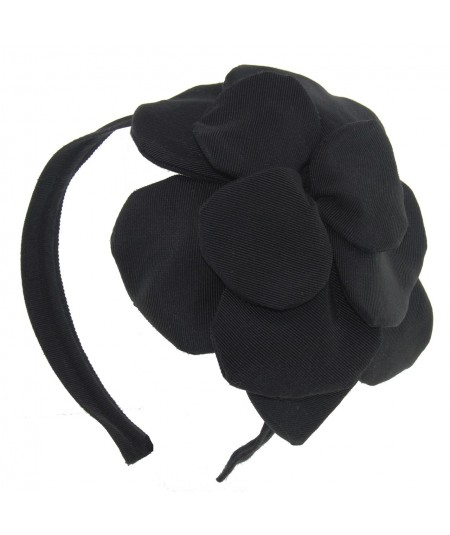 gft1-grosgrain-ribbon-flower-headpiece