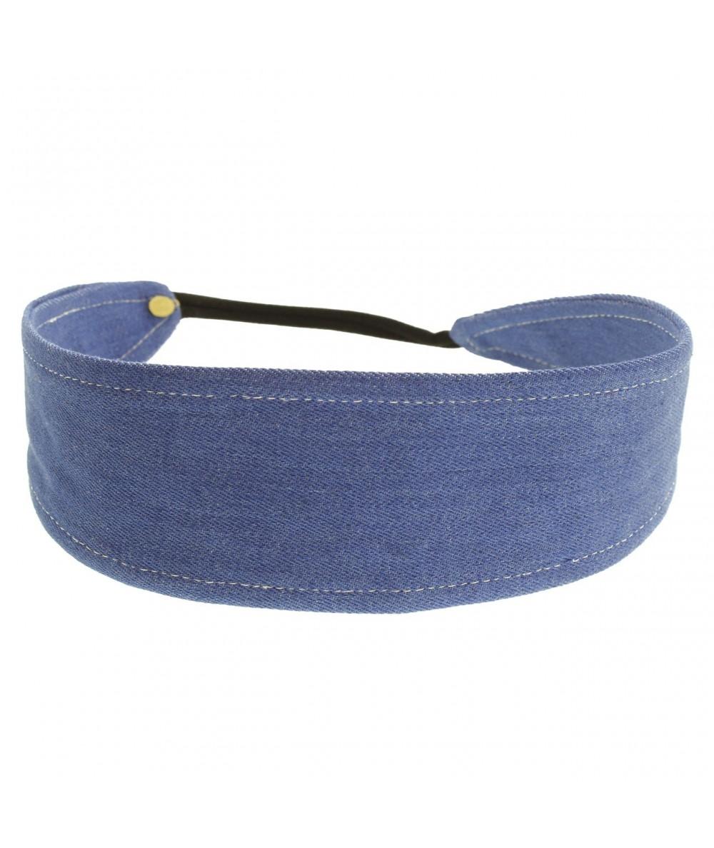 dmel-denim-wide-elastic-headband