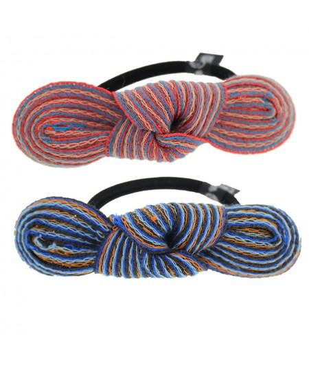 straw ponytail holder cyclone and mermaid