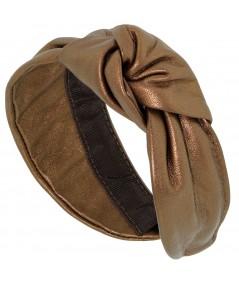 el16-lambskin-leather-knot-turban-elastic-band-headband
