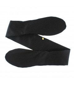 ncd401-silk-polka-dotted-wrap-turban-headband