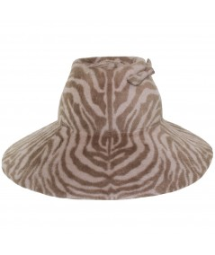 ht385-animal-print-felt-fedora-with-side-knot-detail