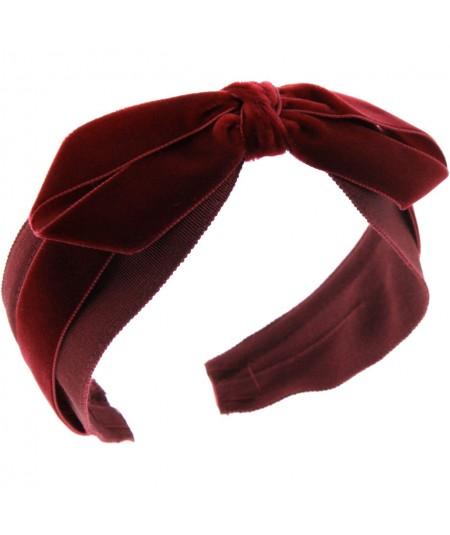 grosgrain-wide-headband-with-velvet-trim