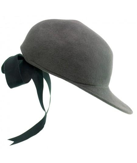 ht367-felt-cap-with-grosgrain-tie-at-back