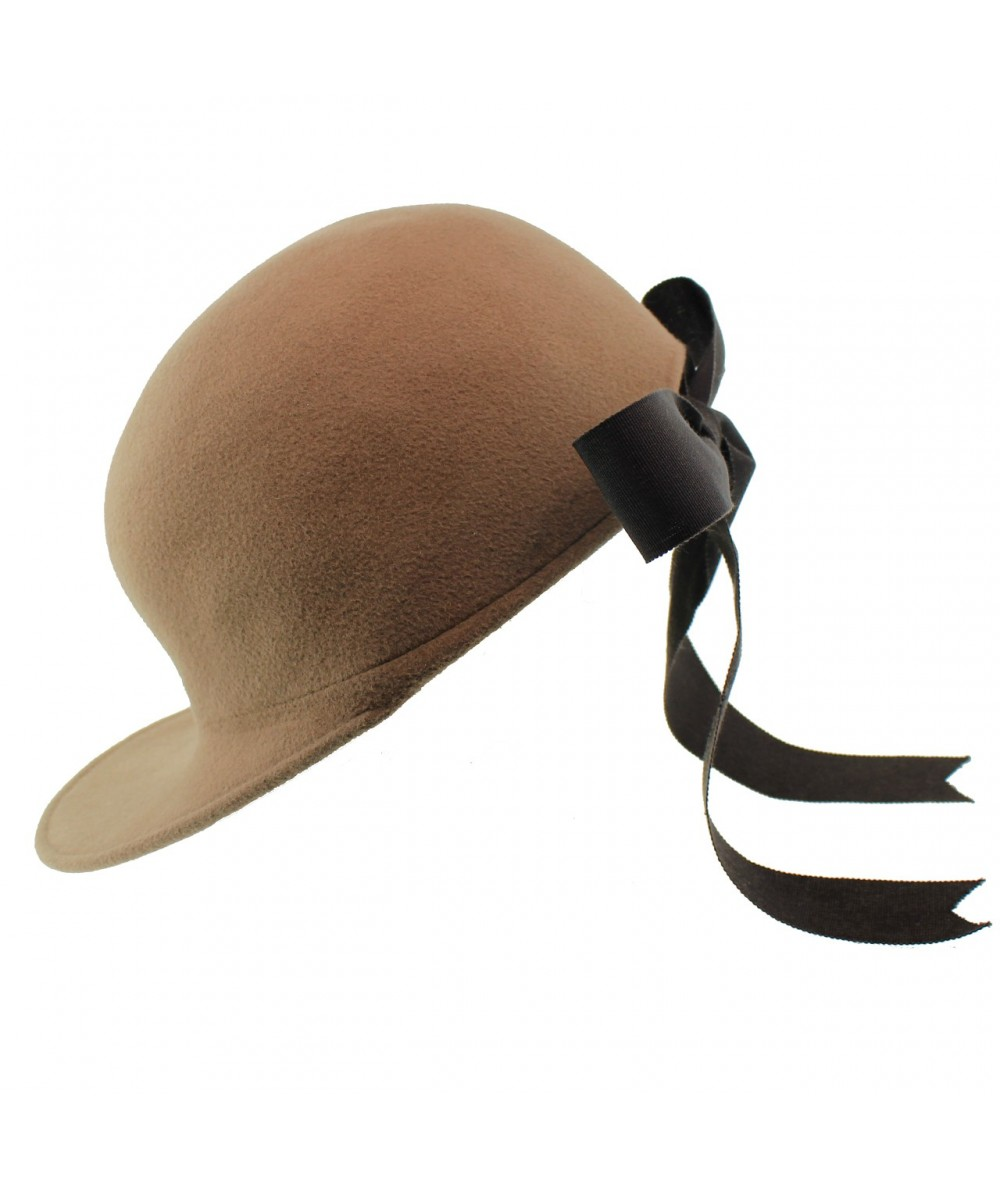 ht367-felt-cap-with-grosgrain-tie-at-back