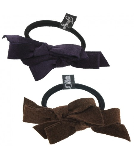 py289-two-suede-bows-on-pony