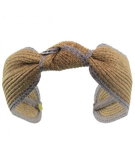hbd40-turban-headband-with-contrast-trim