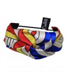 py349-silk-print-knot-pony-and-bracelet