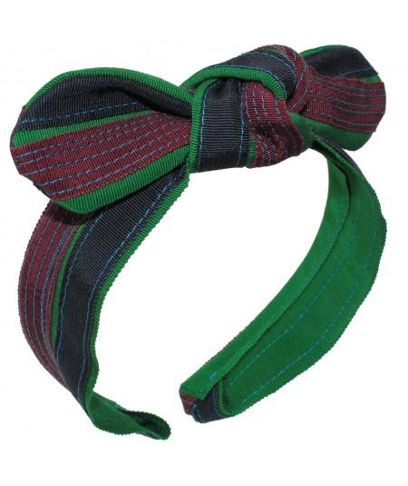 gs06-center-stripe-riveter-grosgrain-stripe-center-knot-headband