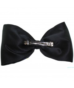br128-extra-large-satin-bow-on-barrette