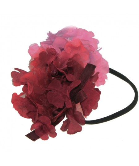 elor5-organza-pom-pom-flower-on-elastic-tennis-headband