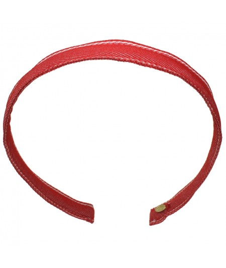 dmn-denim-ribbon-basic-skinny-headband
