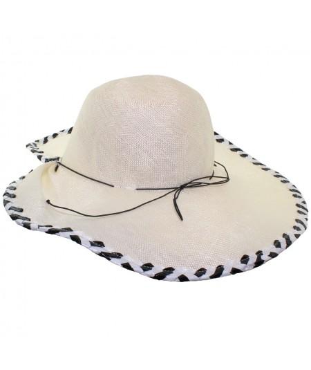 ht419-parasisol-sun-hat-with-italian-raffia-edge
