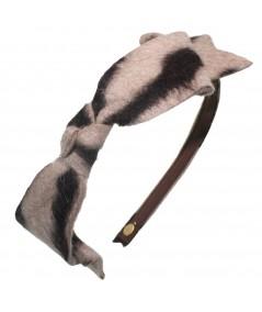 an41-felt-animal-print-side-knot-bow-headband