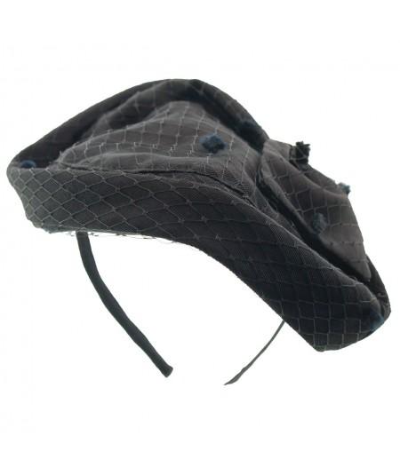 ht447-dotted-veiling-beret-headpiece