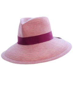 ht414b-tina-large-brimmed-colored-stitch-hat-with-grosgrain-trim-band