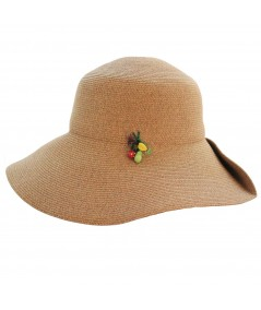 Fruit Punch Sun Hat