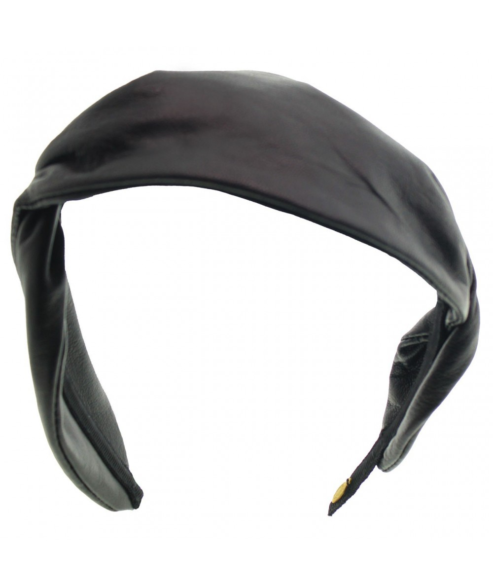 l15-twisted-leather-turban-headband