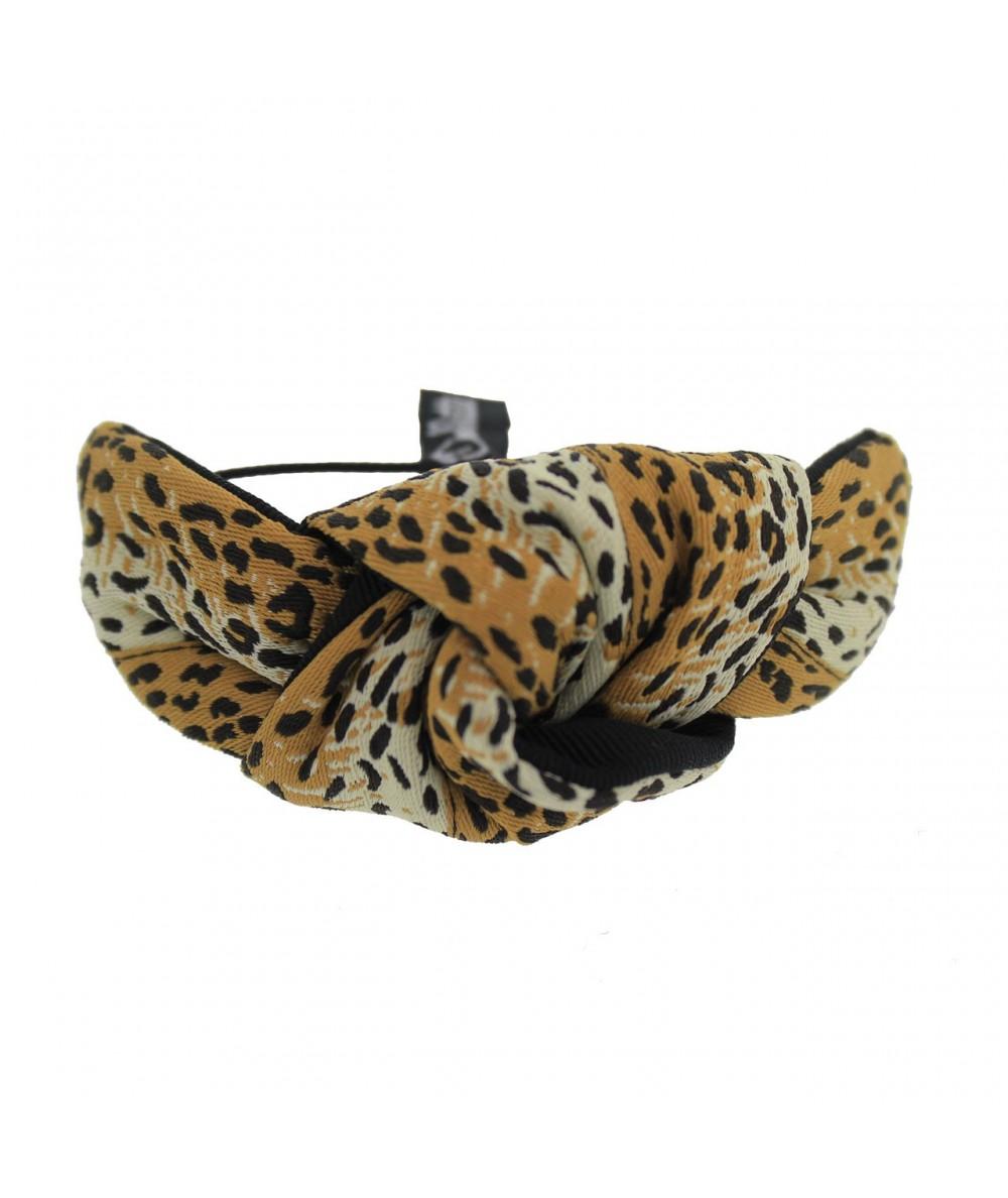 pyl5-leopard-ribbon-knot-pony-or-bracelet