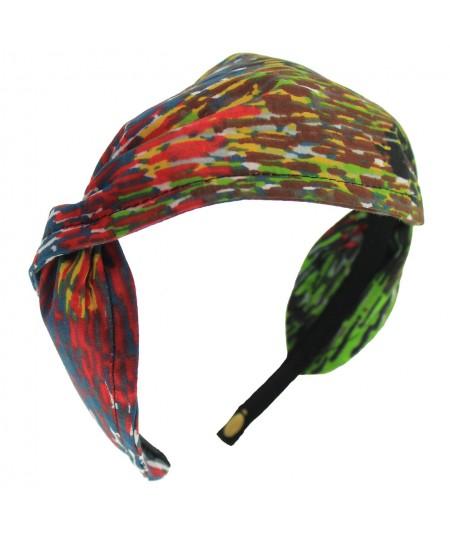 sp19-silk-print-twisted-turban-headband