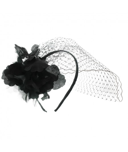 organza-flower-pom-pom-fascinator