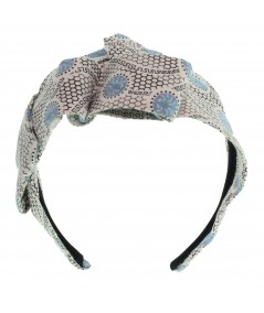 ct38-cotton-print-roller-coaster-necktie-headband