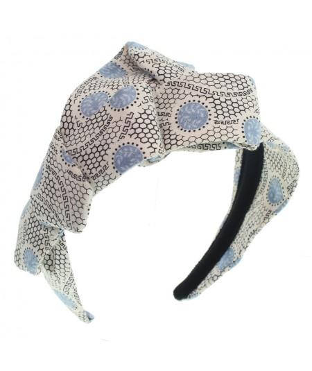 ct38-cotton-print-roller-coaster-necktie-headband