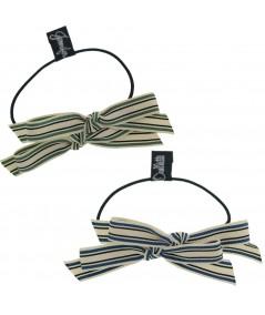 py362-stripe-ribbon-double-bow-pony