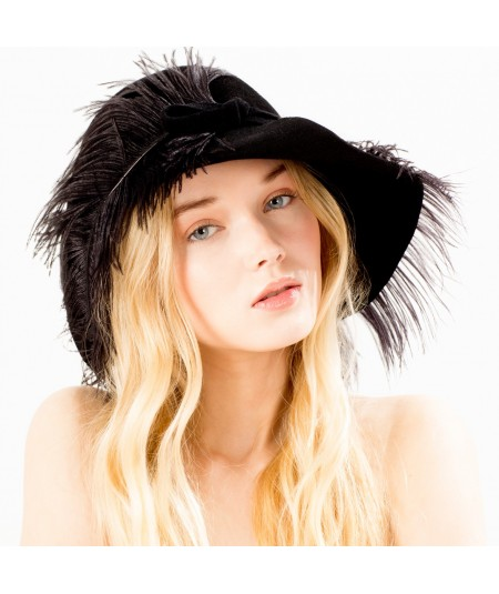 ht497-felt-hat-trimmed-with-feather
