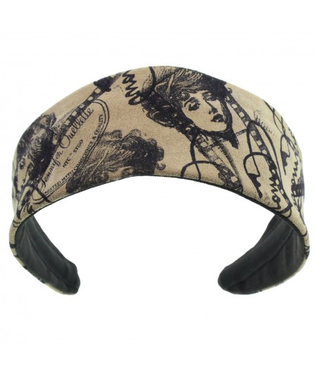 sd19-gibson-girl-film-pattern-basic-wide-suede-headband