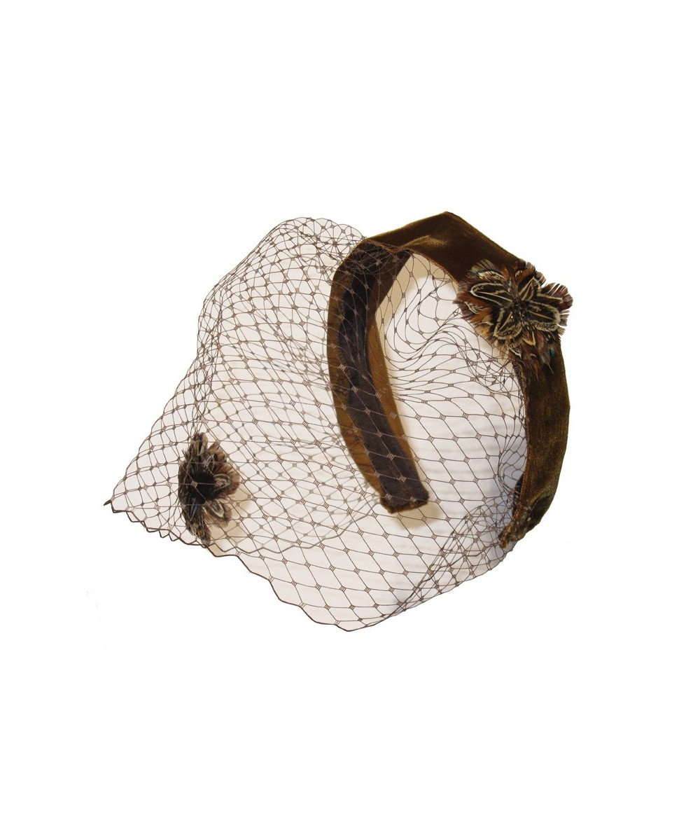 fcr2-birdcage-veil-fascinator-on-velvet-band-with-feathers