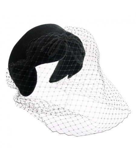 large-side-bow-fascinator-with-birdcage-veil
