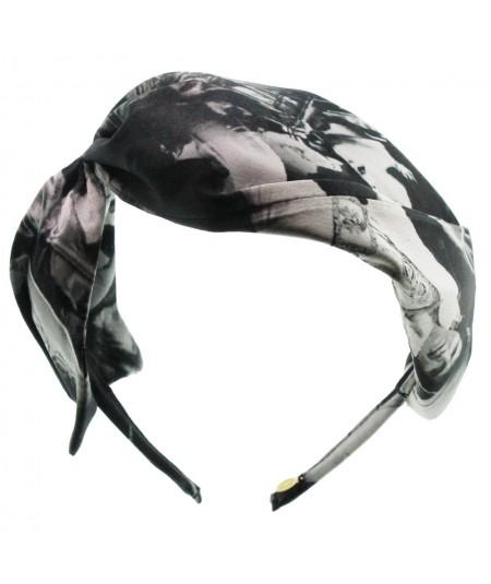 sp25-elvis-print-twist-headpiece