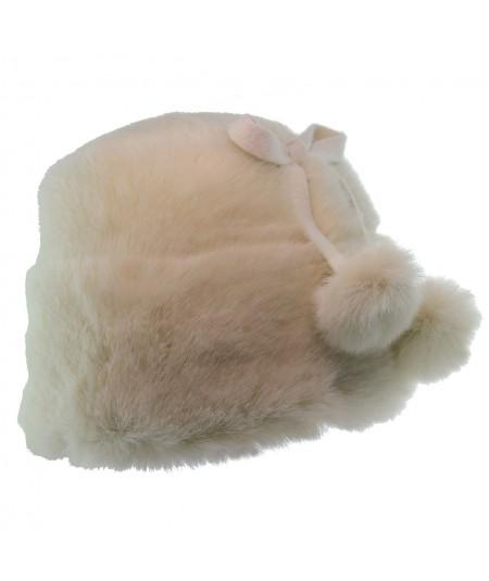 ff19b-faux-fur-toque-with-bow-and-pom-trim