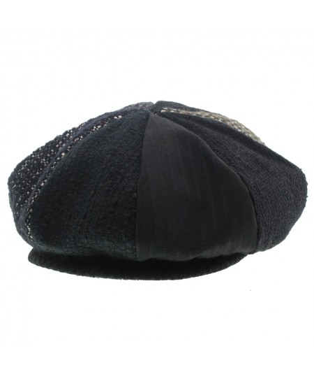 m28-mens-recycled-tweeds-patchwork-newsboy-cap
