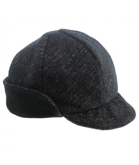 m37-mens-boucle--tweed-cap-with-suede-trim