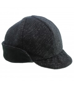m37-mens-boucle--tweed-cap-with-suede-trim