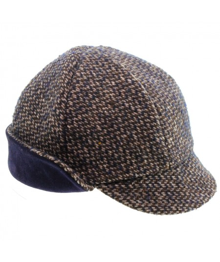 7392bf7f81058 Fall and Winter Men s Hat Collection - JenniferOuellette