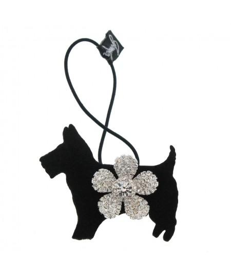 py523-felt-terrier-with-crystal-flower-pony