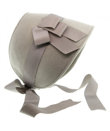 cloche-bonnet-hood-with-grosgrain-trim-detail