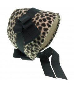 ht530-animal-print-felt-hood-with-grosgrain-trim-detail