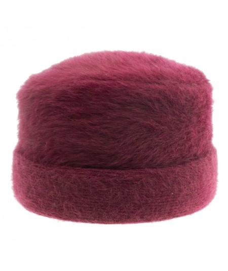 ht537-angora-cap-with-rolled-brim