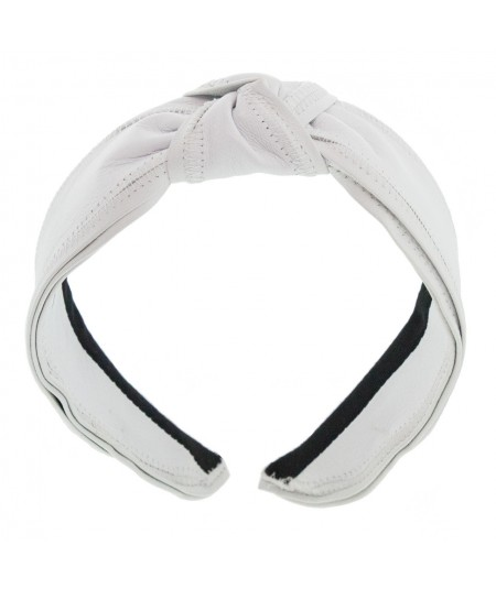 l10s-white-leather-center-knot-norma-turban